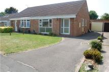 2 bed Semi-Detached Bungalow for sale in Cowslip Meadow...