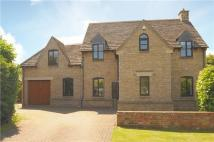 4 bedroom Detached property for sale in Aggs Close, Gotherington...