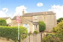 3 bed Detached house in Croft Cottage Gambles...