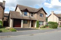 4 bedroom Detached house for sale in Pottersfield Road...