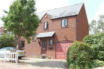 4 bedroom Detached property for sale in Farriers Reach...