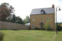 4 bedroom Detached house in Jennings Orchard...