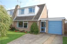 semi detached property for sale in The Lawns, Gotherington...