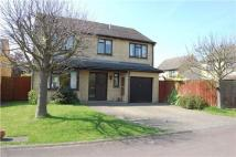 4 bed Detached property in Hawthorn Drive, GL52 9RN