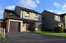 4 bedroom Detached property in Whitehouse Way...
