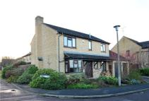 Detached home for sale in Woodmancote Vale...