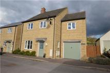 Detached property for sale in Breaches Close...