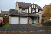 4 bedroom Detached home in The Withers...