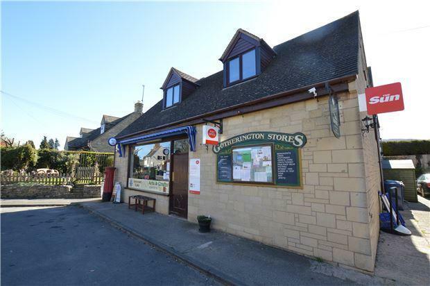 Gotherington Shop
