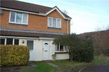 2 bed End of Terrace house in Oxmead Close...