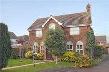 4 bedroom Detached house for sale in Roberts Close...