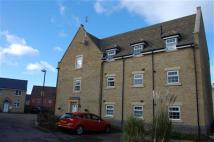 2 bed Flat for sale in Butterfield Court...