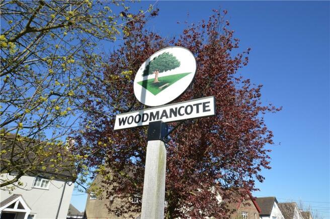 Woodmancote