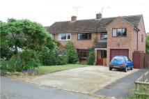 semi detached house for sale in Beckford Road, Alderton...