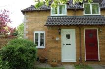 2 bed Terraced house in Clematis Court...