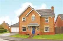 4 bedroom Detached house in The Holt, Bishops Cleeve...