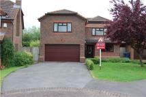Detached property for sale in Yarlington Close...