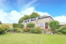 3 bed Detached house for sale in Spring Lane, Cleeve Hill...