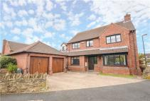 4 bedroom Detached home in Stoke Park Close...