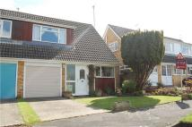 3 bed semi detached property for sale in Stockton Close...