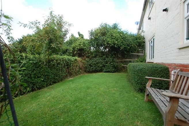 Additional Garden Area