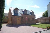 2 bed new house in High Street, GL52 3AS