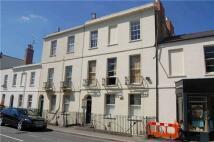 Hewlett Road Studio flat for sale