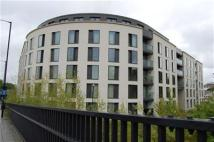 Flat for sale in St. James Walk...