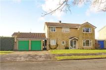 4 bed Detached property in Cleeve Cloud Lane...