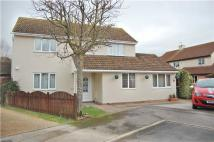 4 bed Detached property for sale in 18 Whitebeam Close...