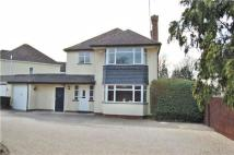 Detached home for sale in Stroud Road, Gloucester