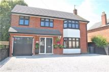 Detached home for sale in Lancott House, GL2 0AJ