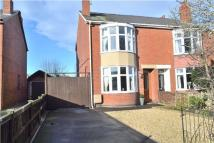 4 bedroom semi detached house in Old Cheltenham Road...