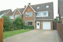 5 bed Detached property for sale in Brockworth, Gloucester