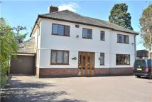 6 bedroom Detached home for sale in Stroud Road, GLOUCESTER,