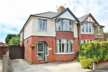 semi detached house for sale in 33 Wellsprings Road...