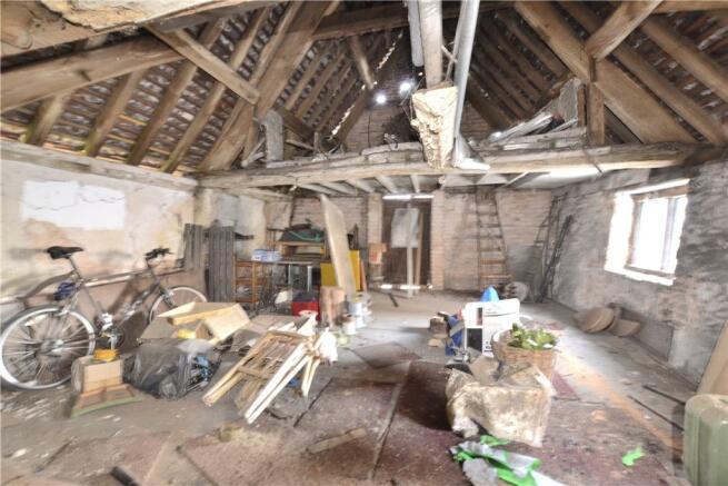 Elizabethan Barn