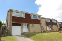 4 bed Detached property for sale in Castlemead Road...