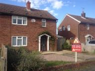 Ann Wicks Road semi detached property for sale
