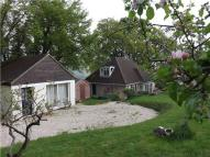 3 bedroom Detached Bungalow for sale in Resthaven, Pitchcombe...