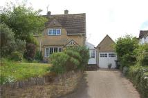 3 bed semi detached house for sale in Cranham, Gloucester