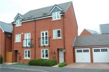 3 bed semi detached home for sale in ROSEFIELDS, Tewkesbury...