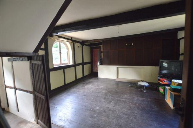 Lounge (Cottage)