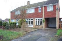 Mitton semi detached house for sale
