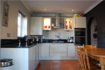 semi detached property in Walton Cardiff...