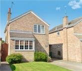 3 bedroom Link Detached House in Ferny Close, RADLEY