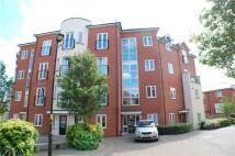 Flat in Penlon Place, ABINGDON...