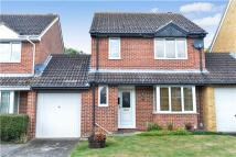 3 bed Link Detached House for sale in Elwes Close, Abingdon...