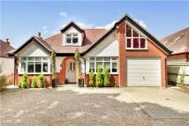 Detached home for sale in Steventon Road, Drayton...