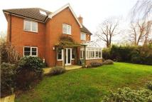 5 bed Detached house for sale in Gooseacre, RADLEY...